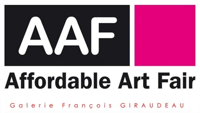 AFFORDABLE ART FAIR - BRUSSELS Image 1